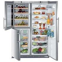 Подключение встраиваемого холодильника. Череповецкие электрики.
