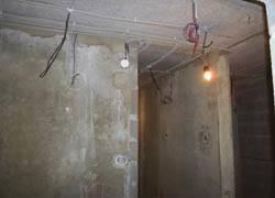 Электрика квартиры в Череповце