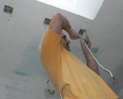 Электрификация жилых помещений в Череповце